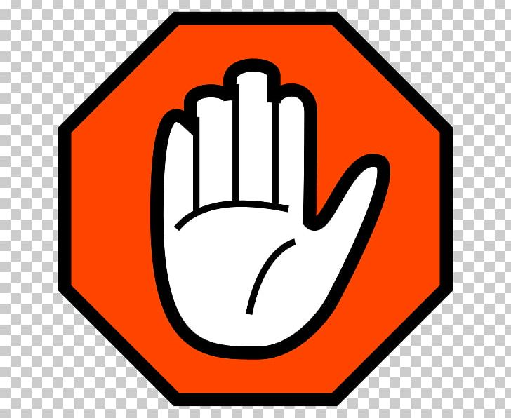 Computer Icons Stop Sign Hand PNG, Clipart, Area, Clip Art, Computer.
