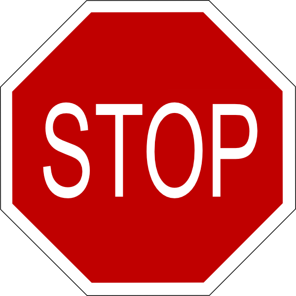 Free Stop Sign Graphic, Download Free Clip Art, Free Clip Art on.