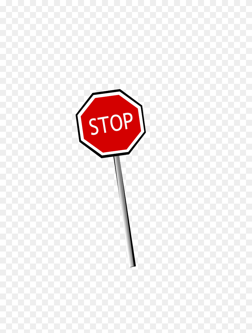 Best Images Free Stop Sign Clipart.