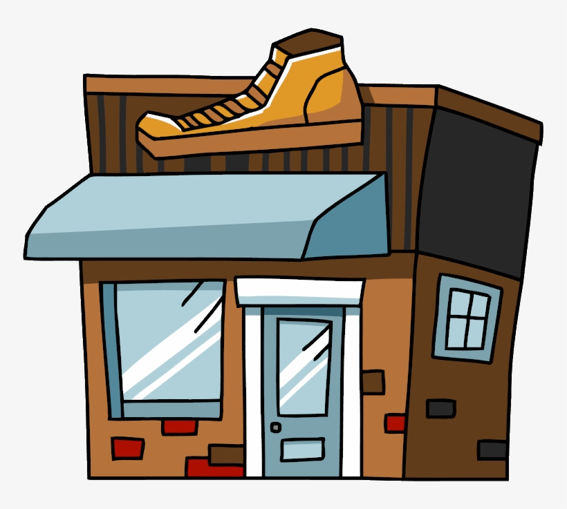 Download Free png Pin Shoe Shop Clipart Store Clipart Png Free.