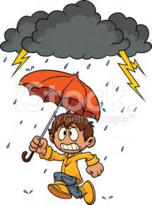 Stormy Weather Clip Art.