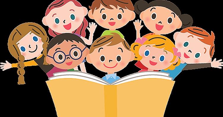 Language clipart storytelling, Language storytelling.