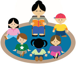 Free Preschool Storytime Cliparts, Download Free Clip Art, Free Clip.