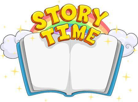 Storytime clipart 5 » Clipart Portal.