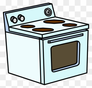 Free PNG Stove Clip Art Download.