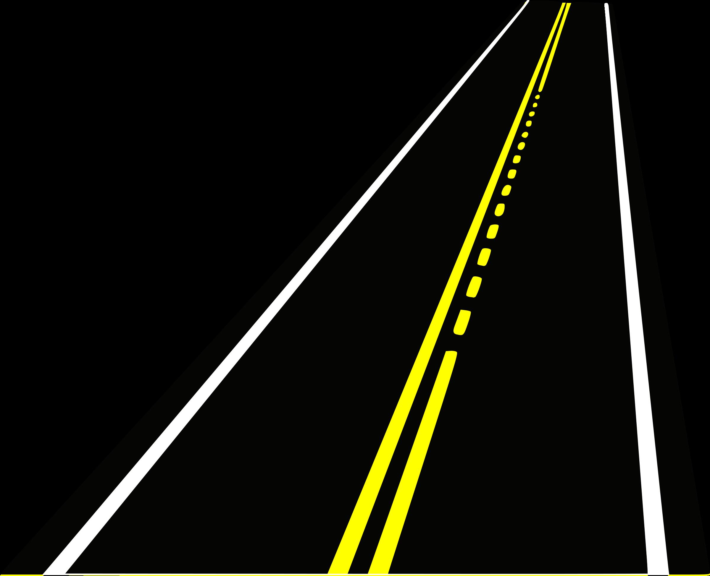Clipart road straight road, Clipart road straight road.