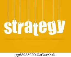 Strategy Clip Art.