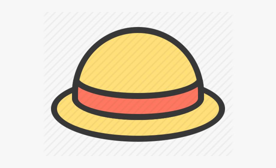 Straw Hat Clipart Svg Free.