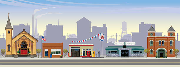 City street clipart » Clipart Station.