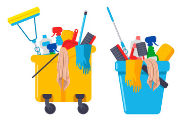 House Cleaning Service Clip Art photos, royalty.