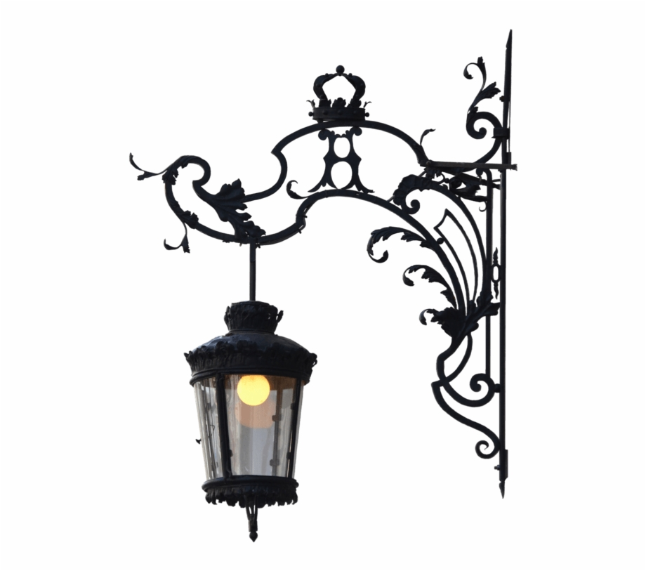 Street Light Clipart Transparent.