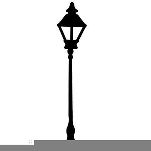 Free Clipart Street Light.