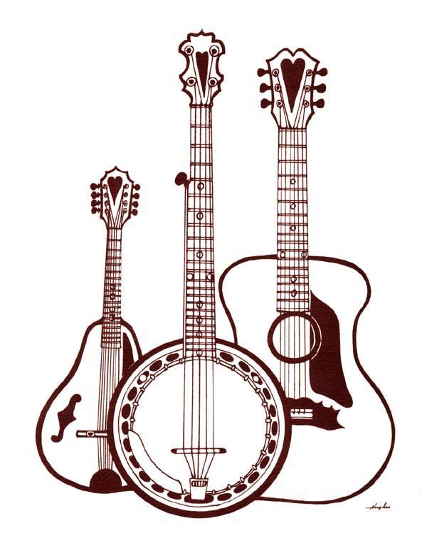 Strings & Things.
