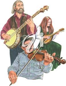 Music Clip Art Images.