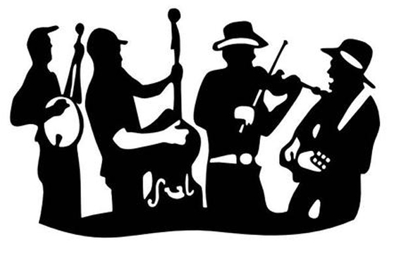 The Long String Valley Band.