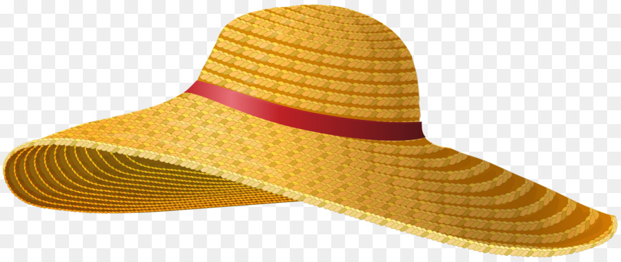 Stroh Hut Sonnenhut Cowboy.