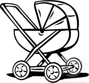 Free Stroller Cliparts, Download Free Clip Art, Free Clip.