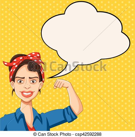 Strong woman Clip Art and Stock Illustrations. 10,301 Strong woman.