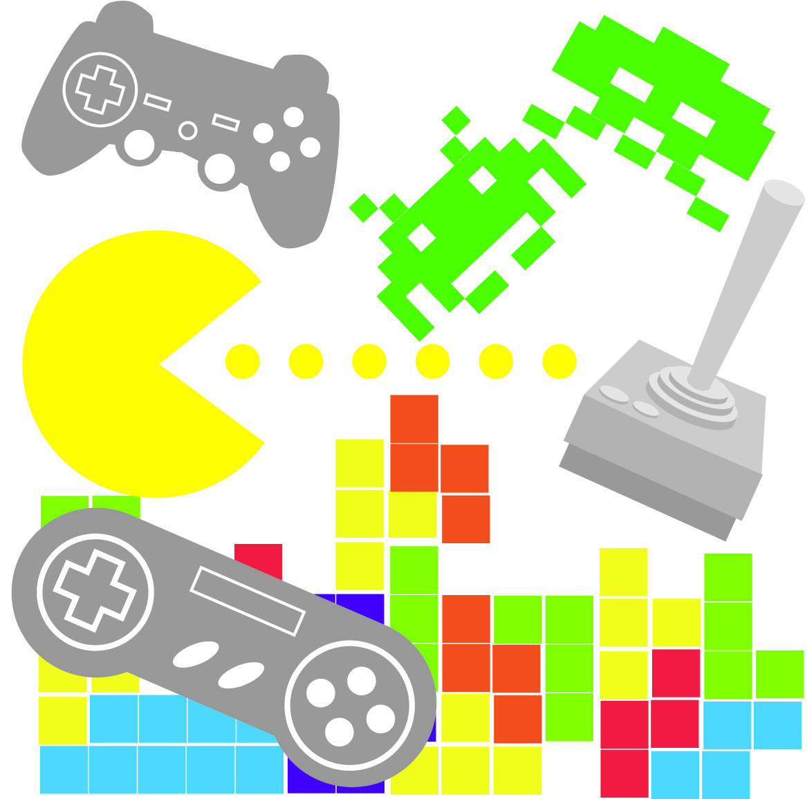Level Up Gaming Club Helps Students Build Friendships, Develop.
