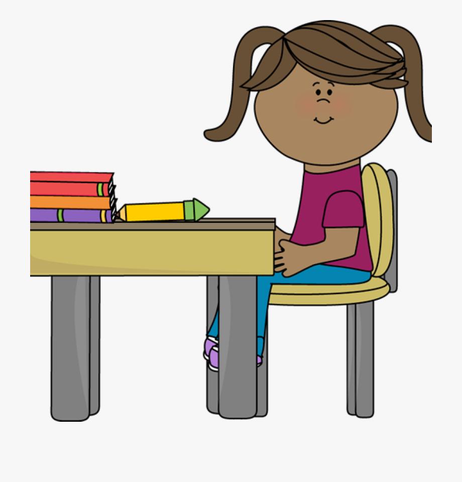 Author Clipart Desk.
