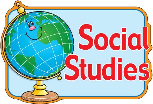 Social Studies Clipart.