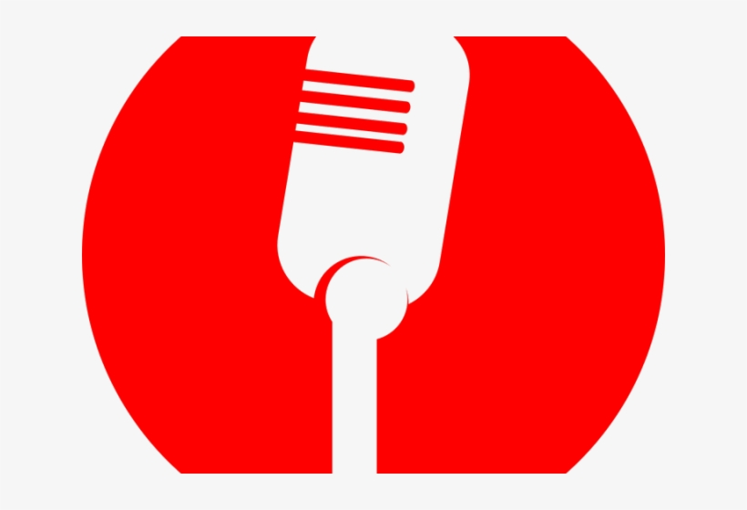 Microphone Clipart Studio Microphone PNG Image.
