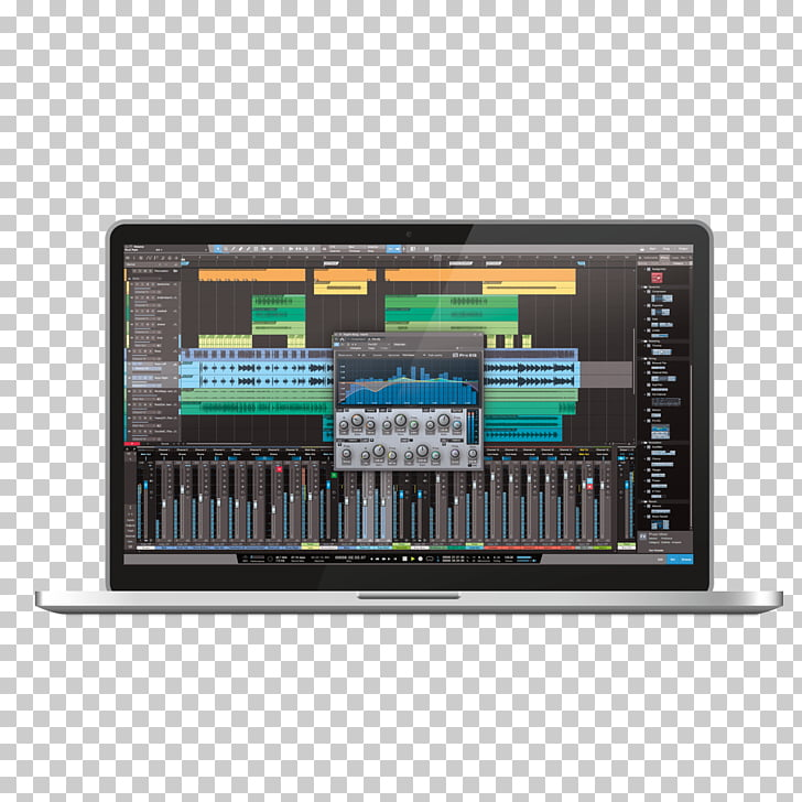 Studio One PreSonus Digital audio workstation Preamplifier.