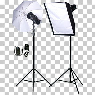 Light Photographic studio Photography, light PNG clipart.