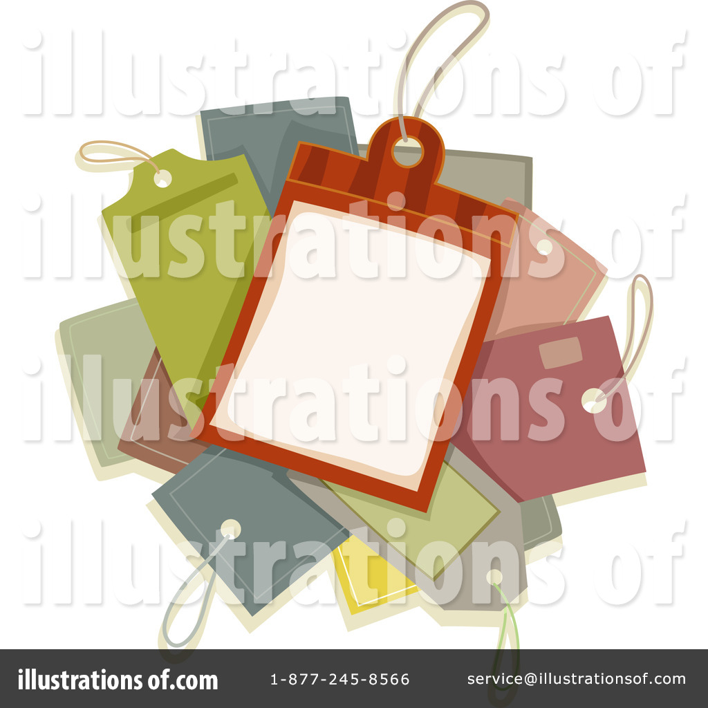 Price Tag Clipart #1167675.