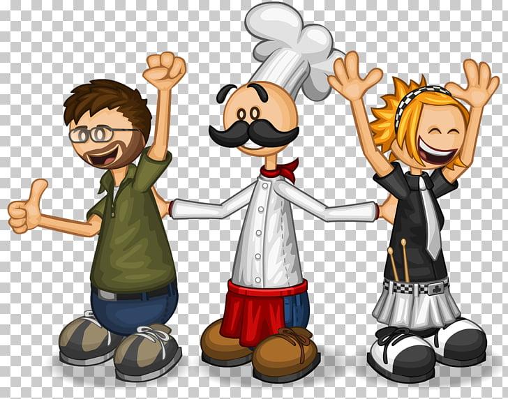 Flipline Studios Chef Game , inaction PNG clipart.