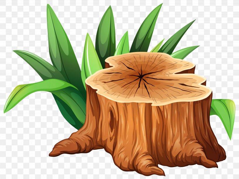 Tree Stump Trunk Clip Art, PNG, 4000x3009px, Tree Stump, Can.