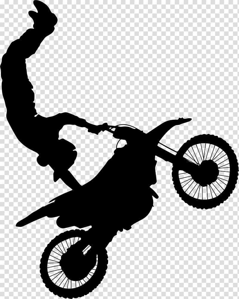 Motorcycle stunt riding Motocross , motocross transparent.