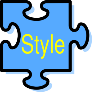 Style Clip Art.