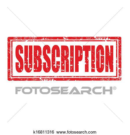 Subscription clipart » Clipart Portal.