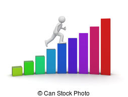 Ladder of success Clip Art and Stock Illustrations. 3,090 Ladder of.
