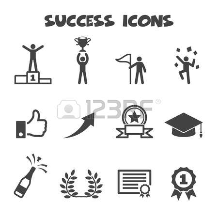 534,910 Symbol Success Stock Illustrations, Cliparts And Royalty.