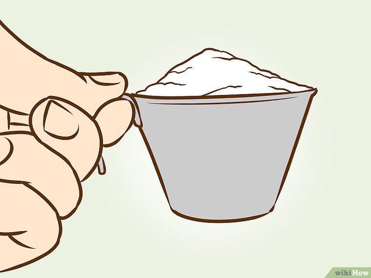 faire de l\'alcool avec du sucre en poudre.