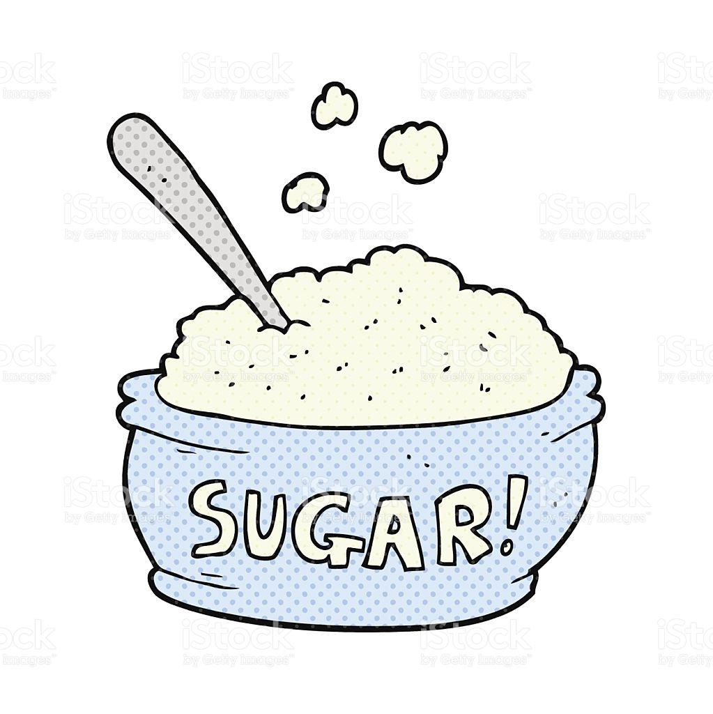 Sugar clipart 8 » Clipart Station.