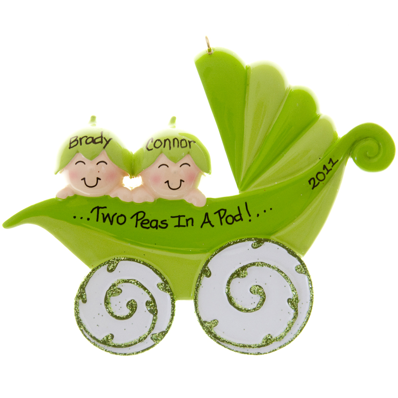 Two Peas In A Pod Cupcakes Sugar Mamas.