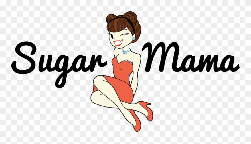 Sugar Mama Clipart (#2861093).