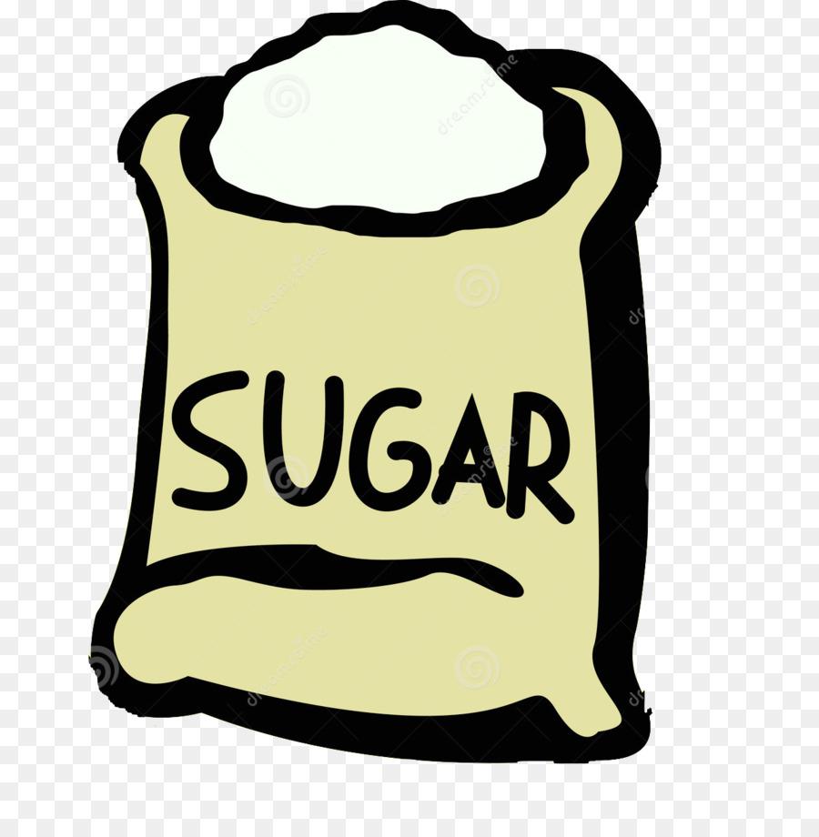 Sugar Text png download.