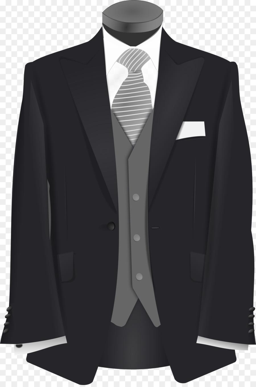 Wedding Suit clipart.