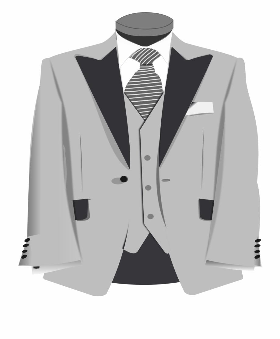 Blazer Clipart Formal Coat.