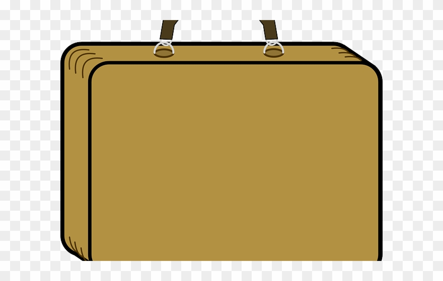 Lawyer Clipart Suitcase.