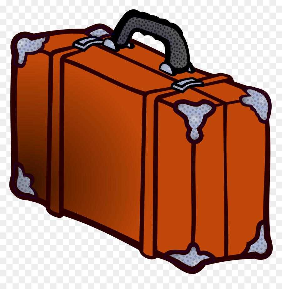 Suitcase Cartoontransparent png image & clipart free download.