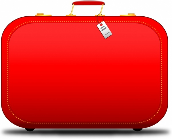 Suitcase free vector download free formercial use clip art 2.