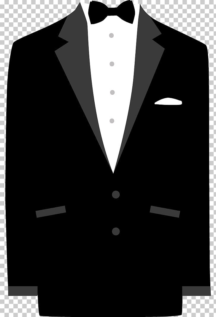 Tuxedo Suit Dress Formal wear, Men\'s suits PNG clipart.