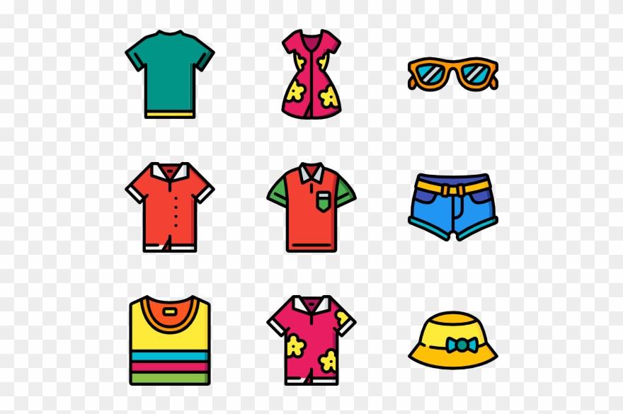 Summer Clothes.