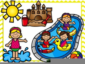 Clipart Pictures Summer Season.