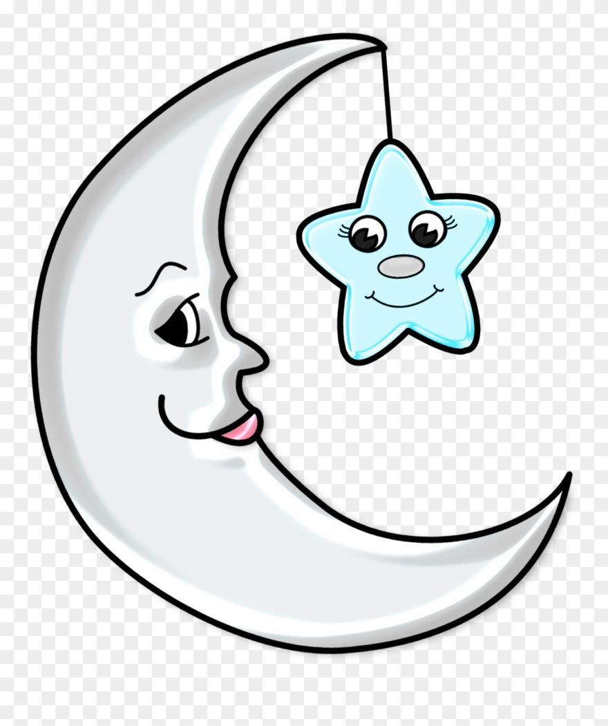 Sun Moon Stars Drawing At Getdrawings.